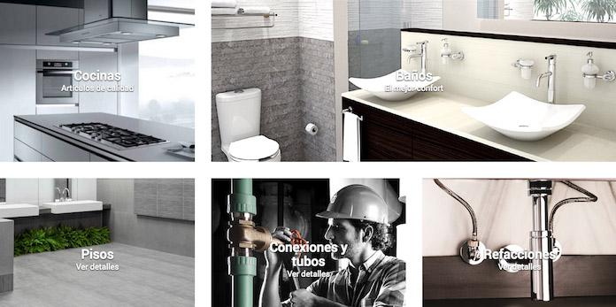 Blog calentadores tinacos cocinas baños y pisos