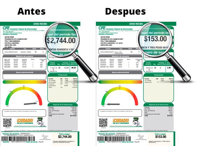 directorio-empresas-solinc-recibo-ahorro-de-energia